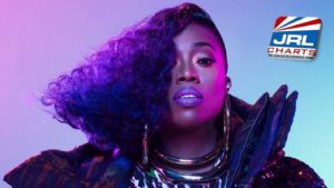 Missy Elliott Is Back to Drop her new son Dripdemeanor feat. Sum1