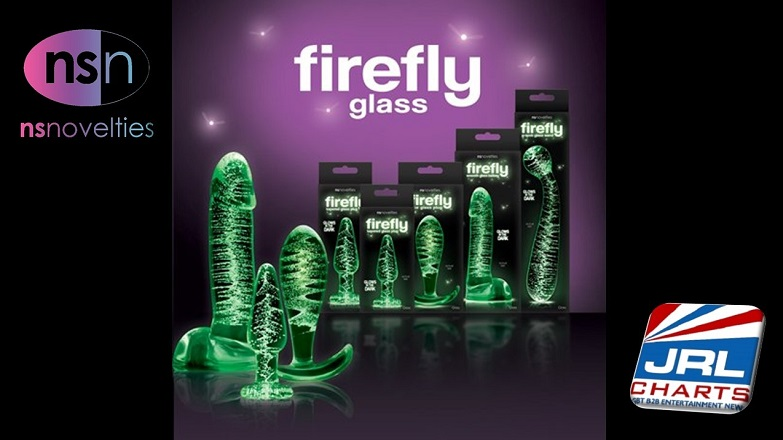 NS Novelties Successful Firefly Clear Range Continues Success