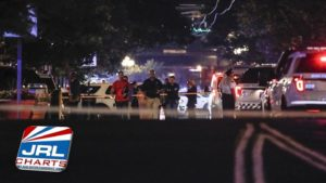 Nine Killed In 2nd Mass Shooting in Ohio, after 20 Dead in El Paso