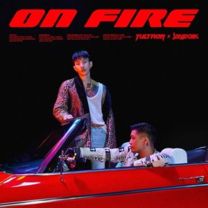 ON FIRE-EP-H1GHR Music