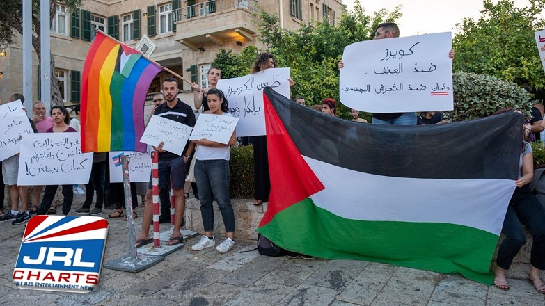 Palestinians Ban Al-Qaws LGBTQ Group Activities in West Bank