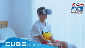 Peniel - 'FLY23' Official Music Video - Cube Entertainment