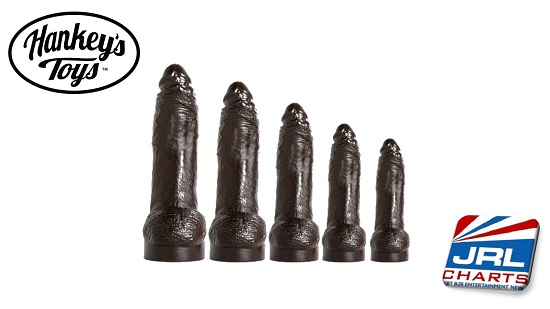 Ray Diesel Giant-Cock-Collection-Hankeys-Toys