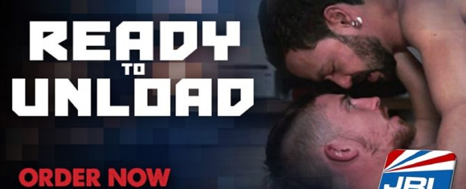 Ready to Unload Streets on USB, DVD, & Digital Download NSFW