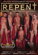 Repent DVD