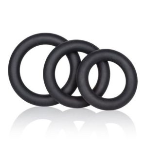 Ring Master Silicone Enhancer Thick Rings