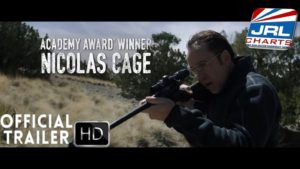 Running With the Devil Official Trailer - Nicolas Cage - Patriot Pictures