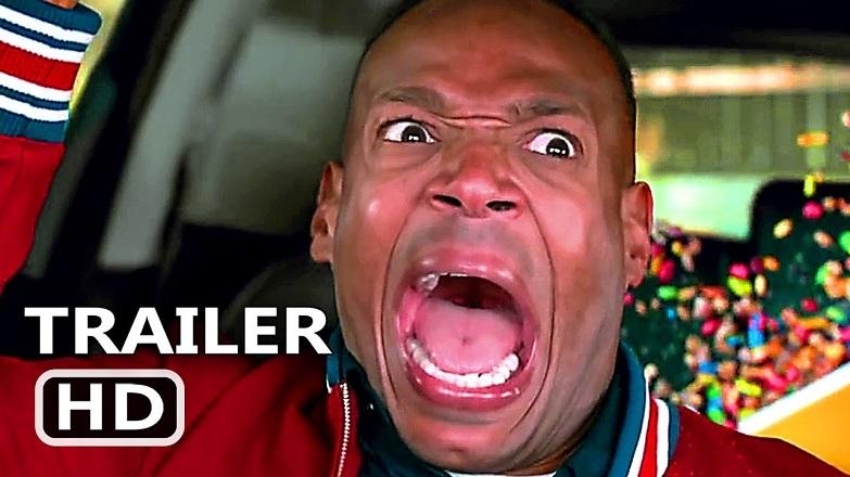 SEXTUPLETS Trailer (2019) Marlon Wayans, Netflix Comedy Movie HD