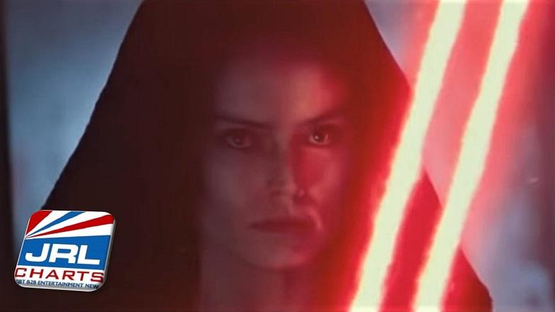 STAR WARS 9 Trailer 2 (2019) The Rise Of Skywalker Drops