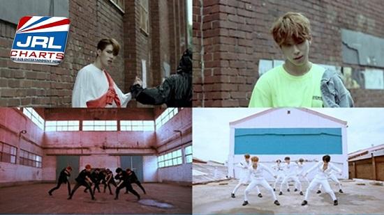 TARGET - Baby Come Back home MV - KJ Music