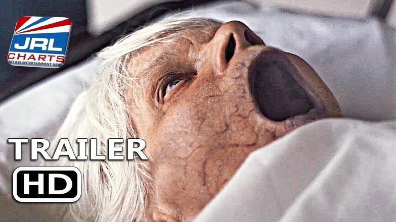 THE DEAD CENTER (2019) Horror Movie Trailer Drops