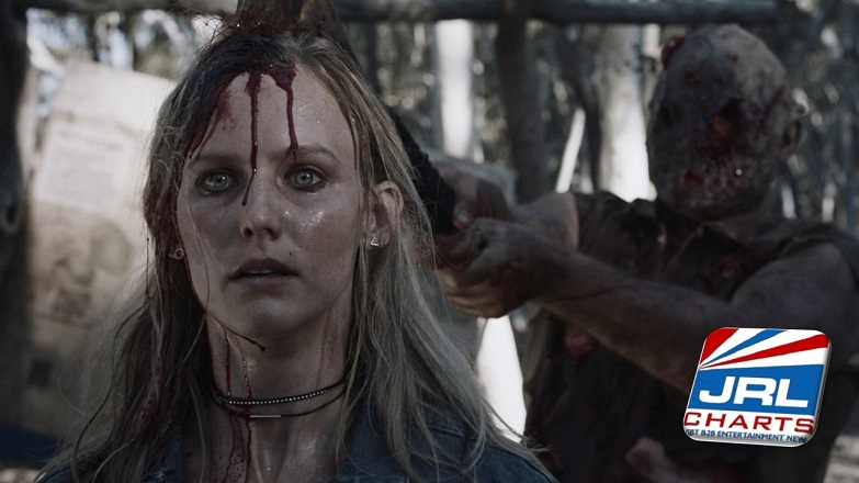 THE FURIES - Official Trailer Is the Goriest Horror Movie of 2019