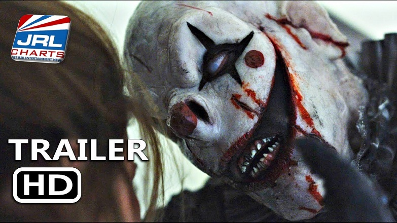 THE JACK IN THE BOX - Watch Official Trailer - Horror Movie