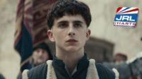 THE KING Trailer (2019) Timothée Chalamet-Robert Pattinson-Netflix