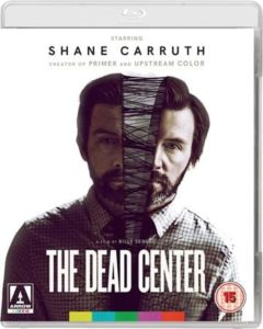 The Dead-Center-BluRay-DVD-Movie-2019