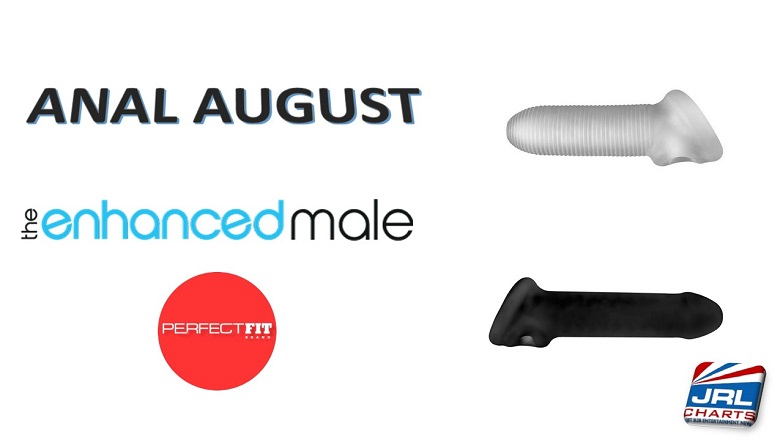 The Enhanced Male Celebrates 'Anal August' with Fat Boy Sport