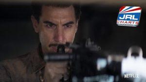 The Spy (2019) Sacha Baron Cohen Dramatic Mini-Series