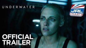 UNDERWATER Trailer