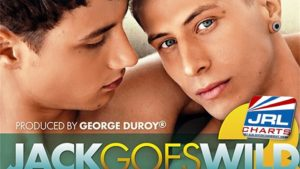 BelAmi - Jack Goes Wild 3 DVD