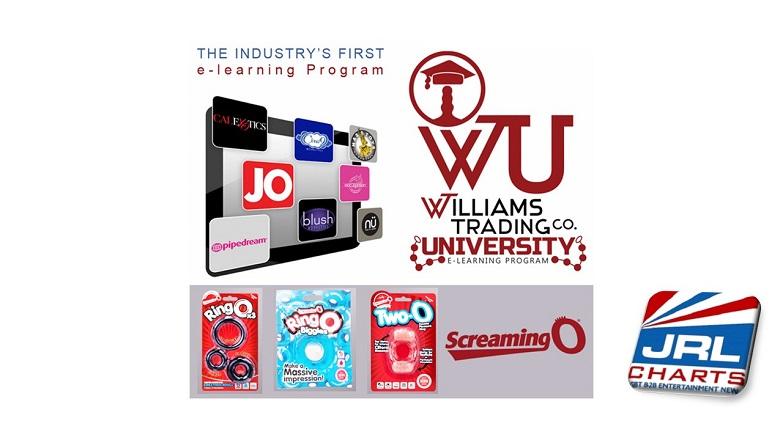 WTULearn.com Launch New Screaming OⓇ e-Learning Course