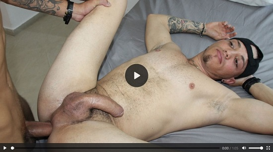Watch Greko & Viko Latin Gay Porn Trailer-BiLatin Men