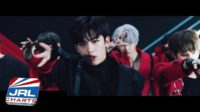 X1 Makes Its Stunning Debut with their 'FLASH' Official MV