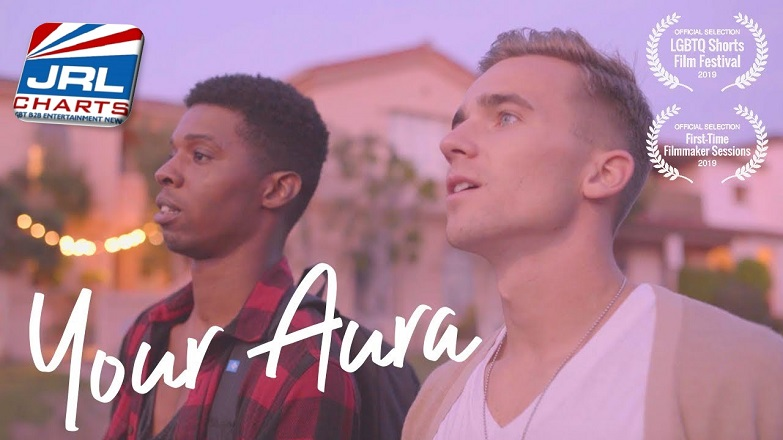 Your Aura — Gay Short Film (2019) Nicholas Zhur Film Scores 250K Views