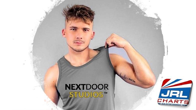 gay-porn-star-Jake Porter-exclusive-contract-with-Next-Door-Studios