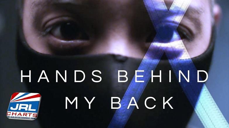 gay news - Amber Liu Drops Self-Directed MV Hands Behind My Back