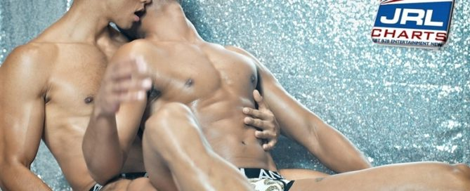 Andrew Christian Apparels-Animal Instinct-Collection-Video