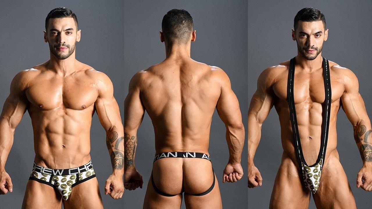 Andrew-Christian-Arad-Winwin-Model-Animal-Instinct-Collection
