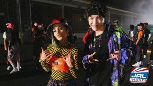 BTS' J-Hope & Becky G drop 'Chicken Noodle Soup' MV