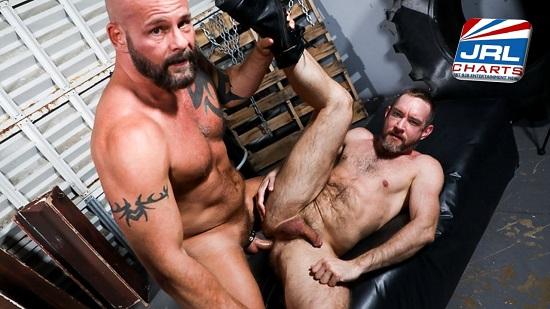gay porn Backroom Sex Diaries DVD-Gay-Porn-Liam Greer-AJ Marshall