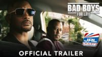 Bad Boys For Life Trailer-Will Smith, Martin Lawrence Is Here
