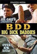 Big Dick Daddies DVD