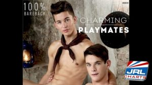 free gay porn-Charming Playmates DVD-Gay Porn-Angel Lopez-Alec Loob-Naked Beauty