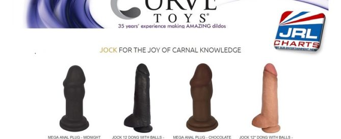 male sex toys-Curve Toys Expands to Mexico-Based Facility With 'Jock' Line