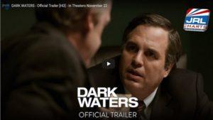 movie trailers - DARK WATERS Trailer (2019) Mark Ruffalo-Anne Hathaway-Focus-Features