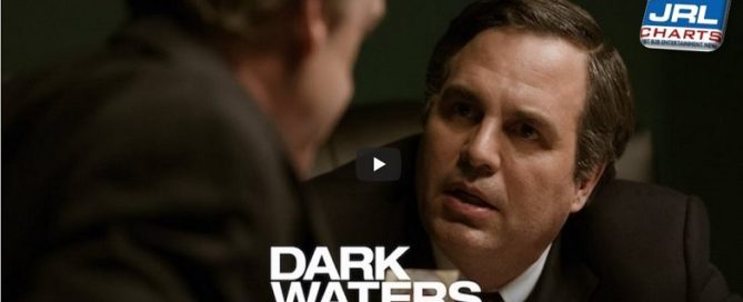 movie trailers - DARK WATERS Trailer (2019) Mark Ruffalo-Anne Hathaway-Focus-Features