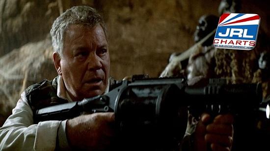 DEVIL'S REVENGE Official Trailer - William Shatner