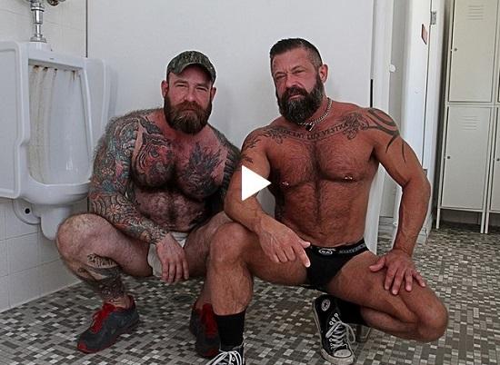 Daddy Fuck DVD - Gay-Porn-Trailer-Jake Dixon and Jasper Jones-Nasty Daddy Studios