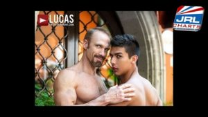 gay porn Daddy's Forbidden Lust DVD - Dallas Steele , Benjamin Gomez