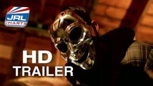 Derek Cole's 11TH PATIENT Horror Movie Trailer (2019) Drops