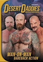 Desert Daddies DVD