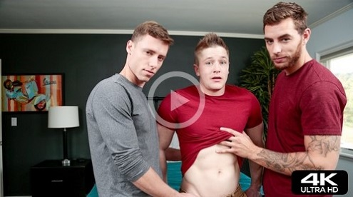 Domination-Initiation-gay-porn-trailer-Justin-Matthews-Next-Door-Studios