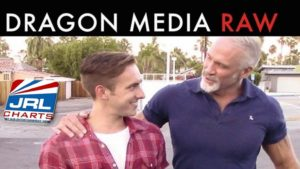 gay porn news Dragon Media Unveil 'Rocco Steele's Father & Son Secrets'