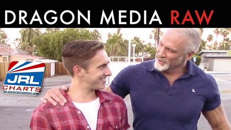 gay porn news Dragon Media Unveil 'Rocco Steele's Father & Son Secrets'