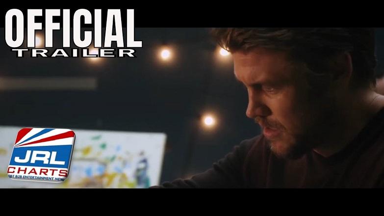 ENCOUNTER Sci-Fi Trailer (2019) Luke Hemsworth Unveiled