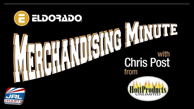 Eldorado Merchandising Minute Chris Post of Hott Products