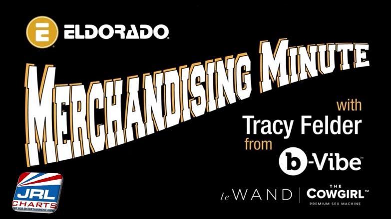 sex toys Eldorado Merchandising Minute with Tracy Felder of b-Vibe